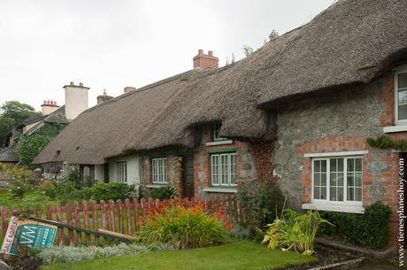 Cottage Adare Condado Limerick Irlanda