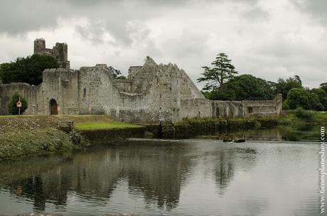 Castillo Adare Condado Limerick Irlanda