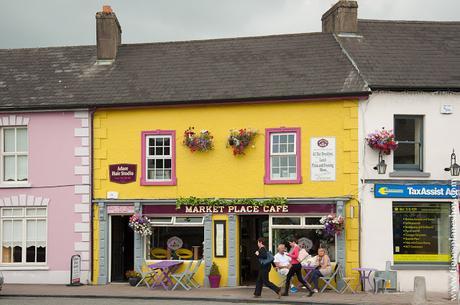 Adare Condado de Limerick Irlanda