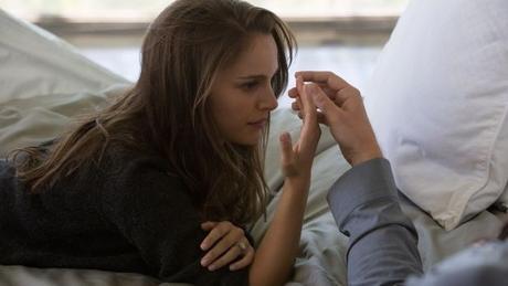 Natalie Portman, Tocada por una Varita Mágica