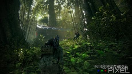 analisis Ghost Recon Wildlands img 001