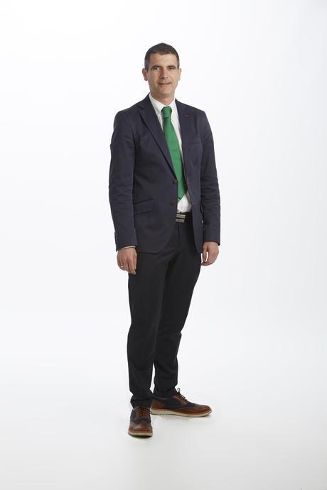 Darío Vázquez