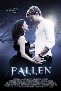 Reseña de cine: Fallen (Oscuros)