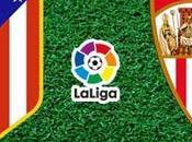 Atlético Madrid Sevilla VIVO Internet Marzo 2017