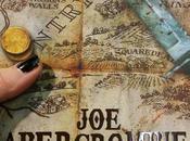 """""""Tierras rojas"""" Abercrombie: cuando fantasía juega western"""
