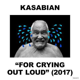 Kasabian - You're In Love With a Psycho (2017)