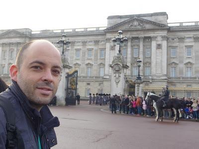 25 cosas gratis para hacer en Londres
