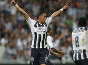 Video goles Monterrey Atlas jornada