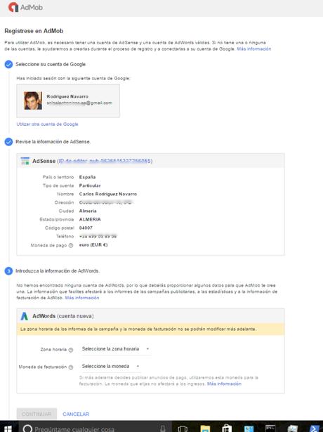 Monetizacion de aplicaciones en Android