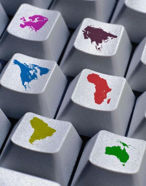 La globalización es inevitable
