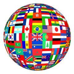 Que Es La Globalizacion Social Wikipedia