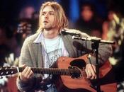 como 1967 nacio Kurt Cobain