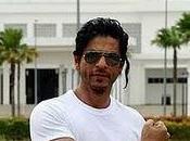 Shahrukh Khan sorprendente imagen