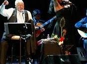 Tambìen dolor canta, nuevo espectacùlo Jorge Saldaña, Teatro Ciudad Esperanza Iris.