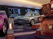 Primer anuncio televisión 'Cars