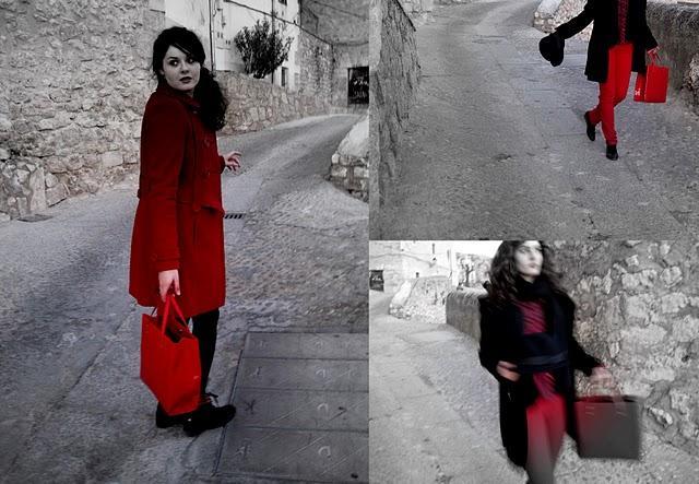 ... photoshoot ...