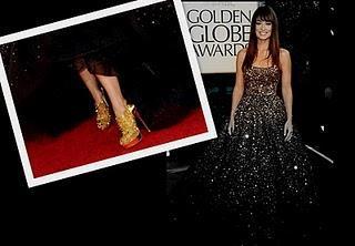 ...golden globe awards...