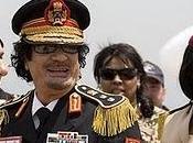 Gadafi, fantoche sangriento derribar inmediato