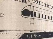 primeros trenes eléctricos alta velocidad