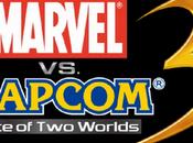 Mastodónticos combos Marvel Capcom