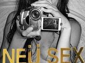 Sasha Grey: fotografía, erotomanía arte