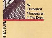 Discos: Architecture morality (OMD, 1981)