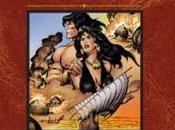 Conan Bêlit, Mundo