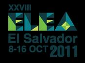 """XVIII ELEA Salvador 2011: """"Percepciones"""""""