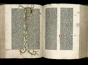 Biblia Gutenberg descansa Sevilla