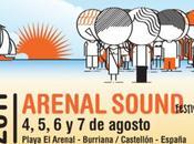 vienes Arenal Sound?