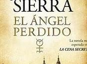ángel perdido, Javier Sierra