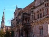 Palacio Sobrellano acoge julio entrega Bienal Española Arquitectura Urbanismo Qué.es