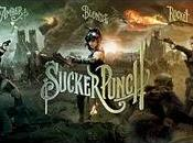 Tercer trailer último Zack Snyder, 'Sucker Punch'