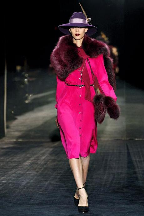 Gucci Fall/Winter 2011.12 Milan