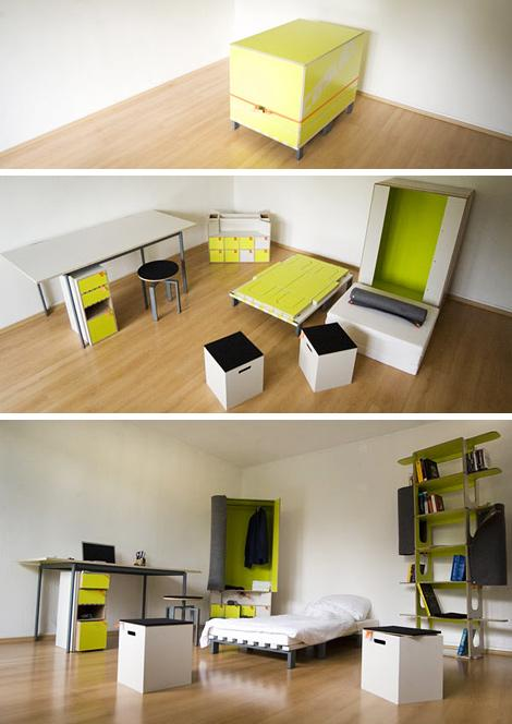Ikea muebles a medida idee per interni e mobili - Muebles modulares ikea ...