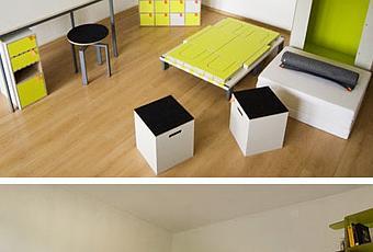 El deporte de montar muebles de ikea paperblog for Muebles para montar