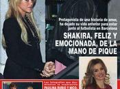 COGIDOS MANITA: SHAKIRA nuevo amor