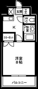 Mi nueva casa paperblog for Vivir en 25 metros cuadrados