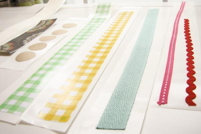 Diy pegatinas de tela paperblog - Pegatinas para cortinas ...