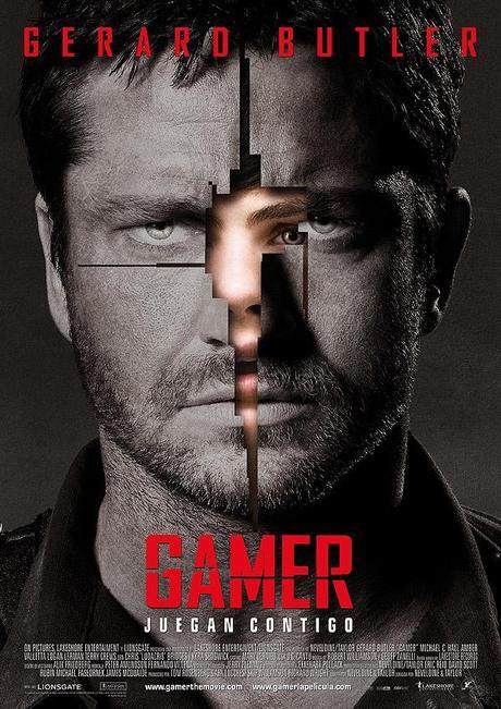 Gamer (Mark Neveldine, Brian Taylor, 2.009)
