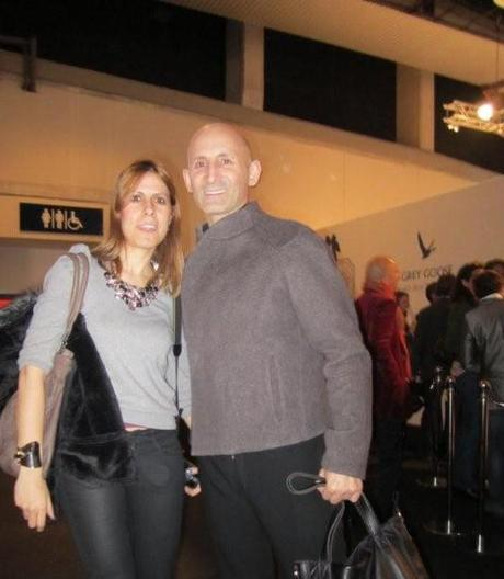 MY WEEKEND AT CIBELES MADRID FASHION WEEK.