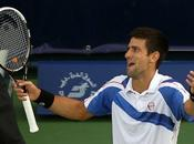 Dubai: Djokovic Berdych semifinalistas