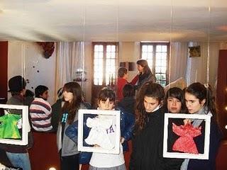 Escuela Secundaria Básica de la escuela 13