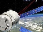 Sigue directo atraque carguero Kepler estación espacial