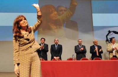 Liderazgos femeninos que transforman la imagen del poder