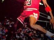 Michael Jordan, Invencible