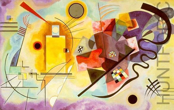 Pintores Abstractos Famosos Imagui