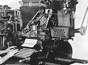 Fabricación libros mediados siglo (que recuerdos)