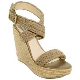Steve Madden Shoes, Fantasik Wedge Sandals