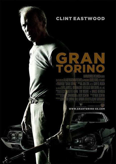 Gran Torino (Clint Eastwood, 2.008)
